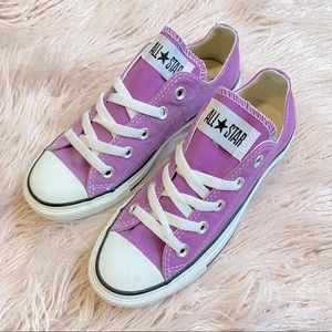 Converse Chuck Taylor All Star unisex sneakers US5